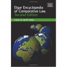 Elgar Encyclopedia Of Comparative Law, 2nd Edition