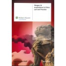 Mergers & Acquisitions in China: Law and Practice, 5th Edition (English with bilingual legislation)