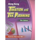 Hong Kong Taxation and Tax Planning, 15th Edition