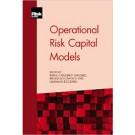 Operational Risk Capital Models