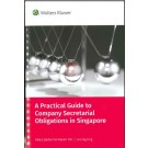A Practical Guide to Company Secretarial Obligations in Singapore