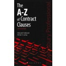 The A-Z of Contract Clauses, 6th Edition