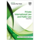 Private International Law and Public law