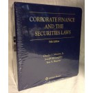 Corporate Finance and the Securities Laws, 6th Edition