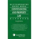 Butterworths Hong Kong Conveyancing and Property Law Handbook, 4th Edition