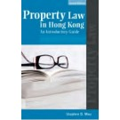 Property Law in Hong Kong: An Introductory Guide, 2nd Edition