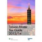 Taiwan Master Tax Guide 2013/2014