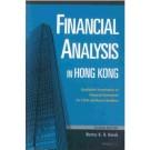 Financial Analysis in Hong Kong