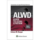 ALWD Guide to Legal Citation, 6th Edition