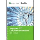 Singapore GST Compliance Handbook (5th Edition)
