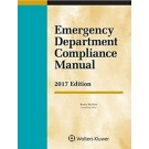 Emergency Department Compliance Manual, 2017 Edition