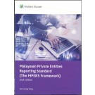Malaysian Private Entities Reporting Standard (The MPERS Framework), 2nd Edition