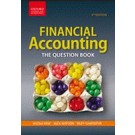Financial Accounting: The Question Book, 4th Edition