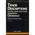 Trade Description (Unfair Trade Practices) (Amendment) Ordinance