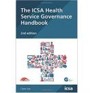 The ICSA Health Service Governance Handbook, 2nd Edition