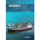 International Maritime Solid Bulk Cargoes Code (IMSBC Code) and Supplement  (2013 Edition)