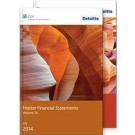 Master Financial Statements (Volume 1A and Volume 1B), June Edition