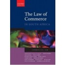 Law of Commerce in South Africa, 2nd Edition