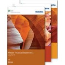 Master Financial Statements (Volume 1A, Volume 1B and Volume 2), June Edition