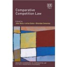 Comparative Competition Law