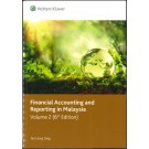 Financial Accounting and Reporting in Malaysia, Volume 2, 6th Edition
