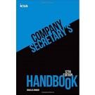 The ICSA Company Secretary's Handbook, 12th Edition