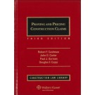 Proving and Pricing Construction Claims, 3rd Edition