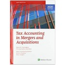 Tax Accounting in Mergers and Acquisitions (2020)