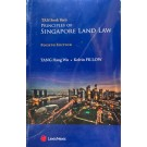 Tan Sook Yee's Principles of Singapore Land Law, 4th Edition