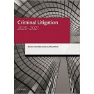 LPC: Criminal Litigation Handbook 2020-2021