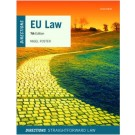 EU Law Directions, 7th Edition