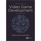 Legal Guide to Video Game Development, 2nd Edition