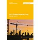 Pitt's Employment Law, 11th Edition