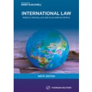 International Law, 9th Edition
