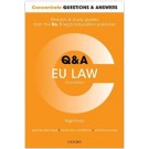 Concentrate Q&A: EU Law, 3rd Edition
