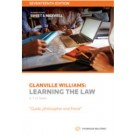 Glanville Williams: Learning the Law, 17th Edition
