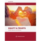 Equity and Trusts, 6th Edition