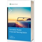 Australian Master Financial Planning Guide 2020/21, 23rd Edition