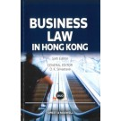 Business Law in Hong Kong, 6th Edition (Hardcopy + e-Book)