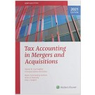 Tax Accounting in Mergers and Acquisitions (2021)