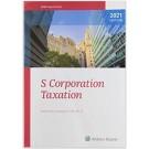 S Corporation Taxation (2021)