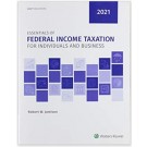Essentials of Federal Income Taxation for Individuals and Business (2021)