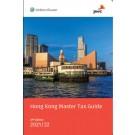 Hong Kong Master Tax Guide 2021-2022 (29th Edition)