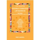 EU Competition Law Handbook 2022