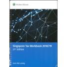Singapore Tax Workbook 2018/19 (21st Edition)