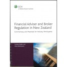 Financial Adviser and Broker Regulation in New Zealand