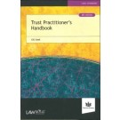 Trust Practitioner's Handbook, 4th Edition