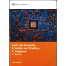 Audit and Assurance: Principles and Practices in Singapore, 4th Edition