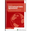 International Sales Agreements: An Annotated Drafting and Negotiating Guide, 3rd Edition