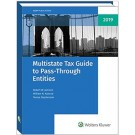 Multistate Tax Guide to Pass-Through Entities (2019)